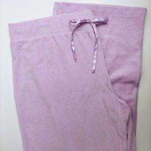 NWT Lilac Sweats